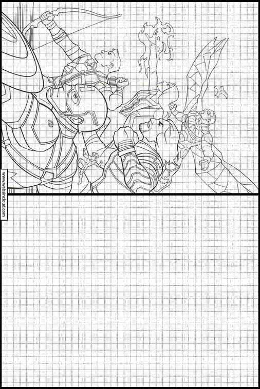Avengers: Endgame 10