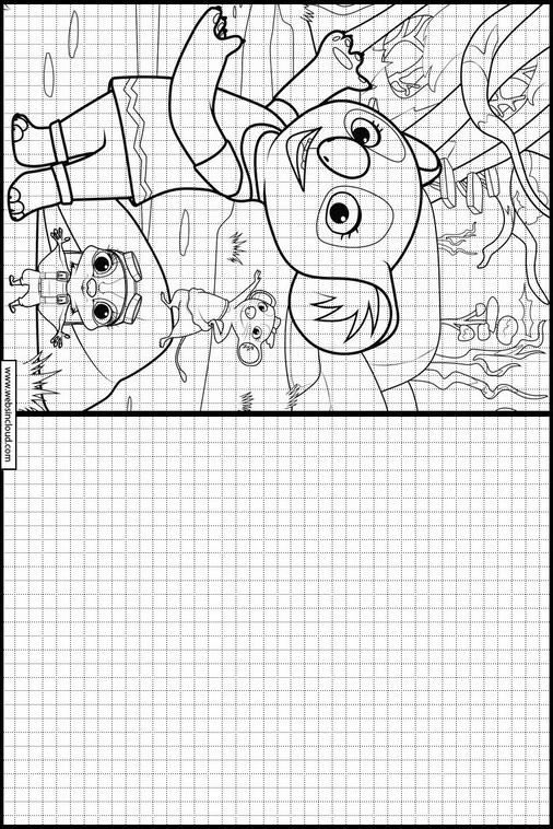 Blinky Bill. Billy il koala 8