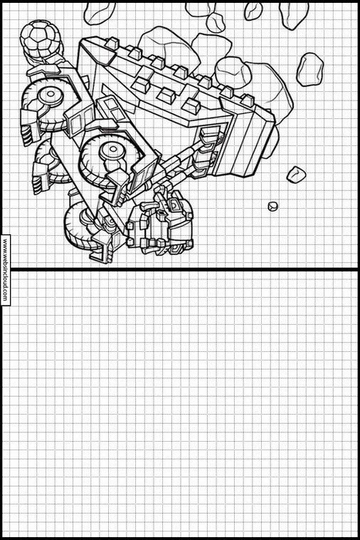 Dinotrux 6