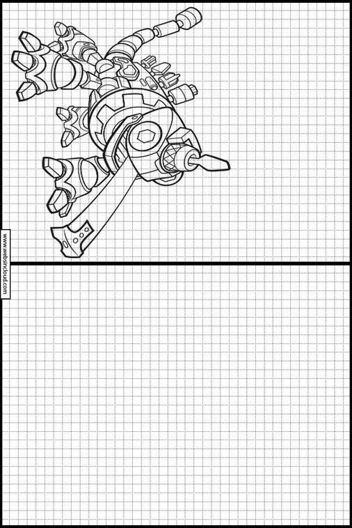 Dinotrux 7