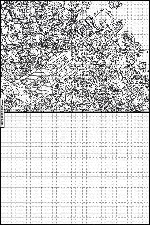 Doodles nello spazio 2