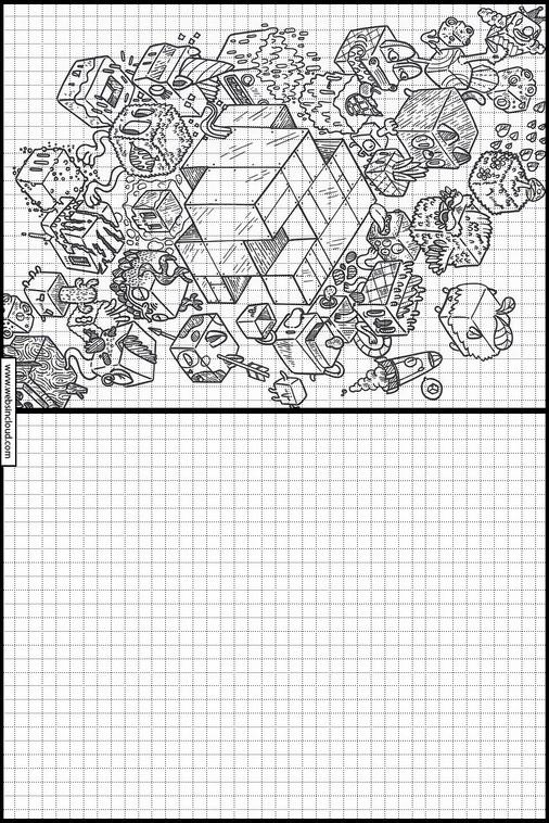 Doodles nello spazio 25