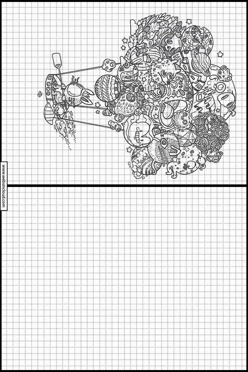 Doodles nello spazio 40