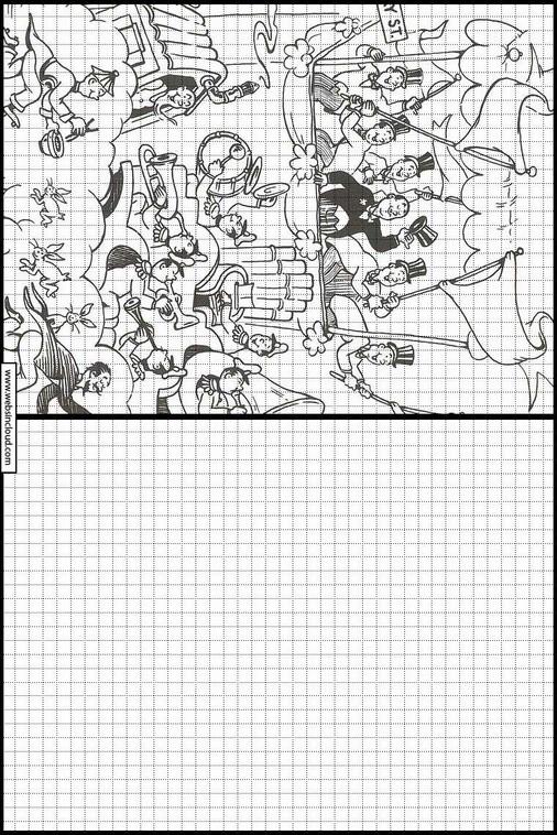 Dr. Seuss 46
