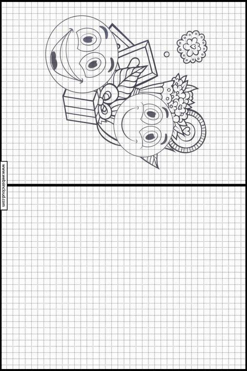 Emojis - Emotikoner 27