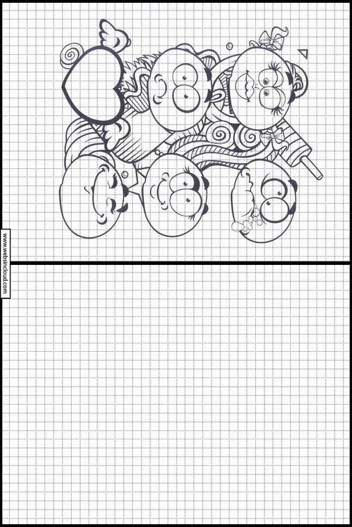Emojis - Emotikoner 6