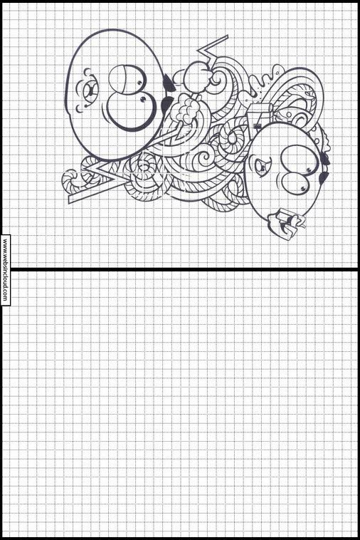 Aprender A Desenhar Para Criancas Emojis Emoticons 7