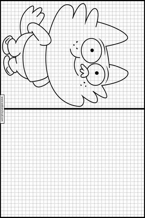 Harvey Beaks 29