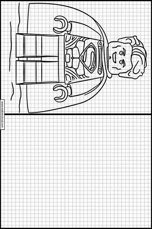 Lego Marvel Heroes 3