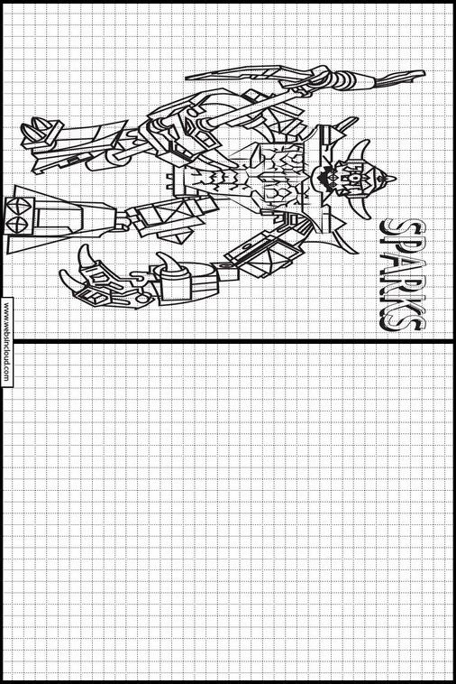 Lego Nexo Knights 20