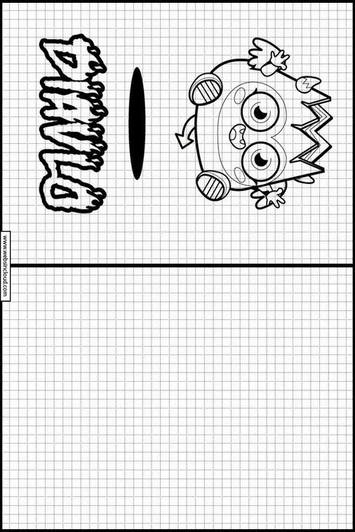 Moshi Monsters 2
