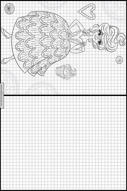 El Cascanueces y los cuatro reinos 9
