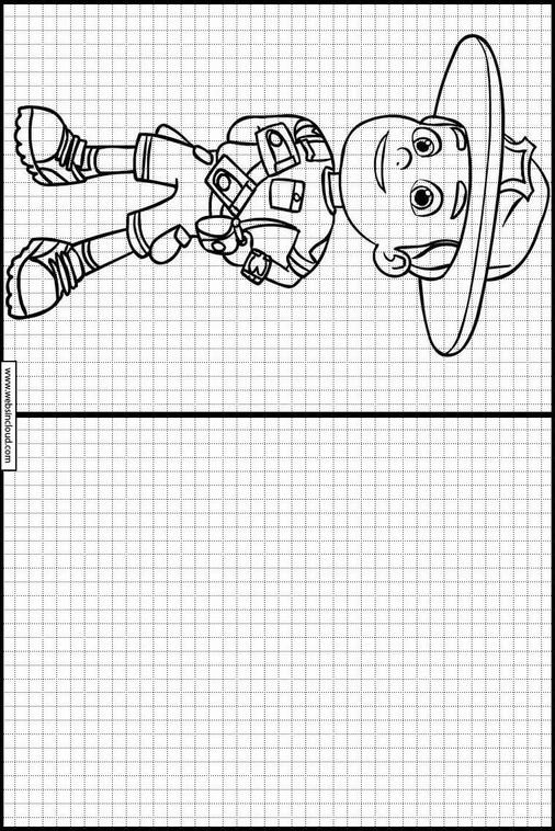 Ranger Rob 5