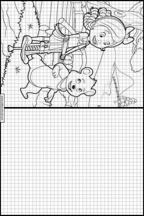 Goldie en Bear 4