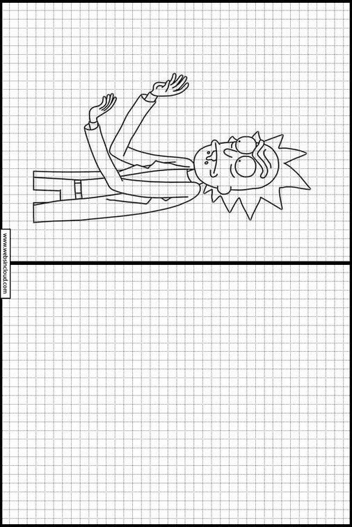 Rick og Morty 1