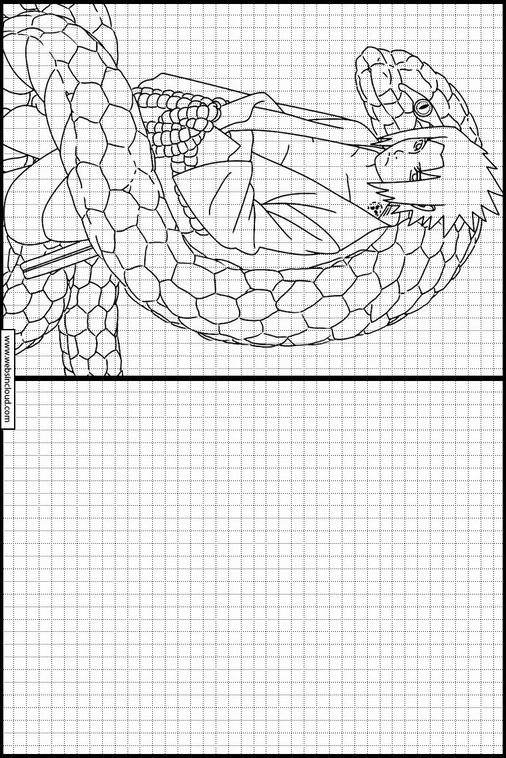 Desenhos Para Impressao Para Desenhar Sasuke Uchiha 12