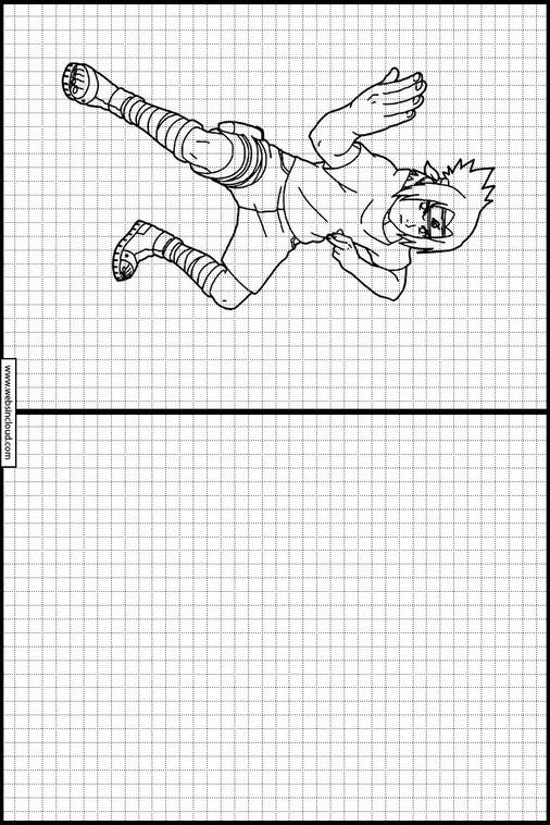 Desenhos Para Impressao Para Desenhar Sasuke Uchiha 6