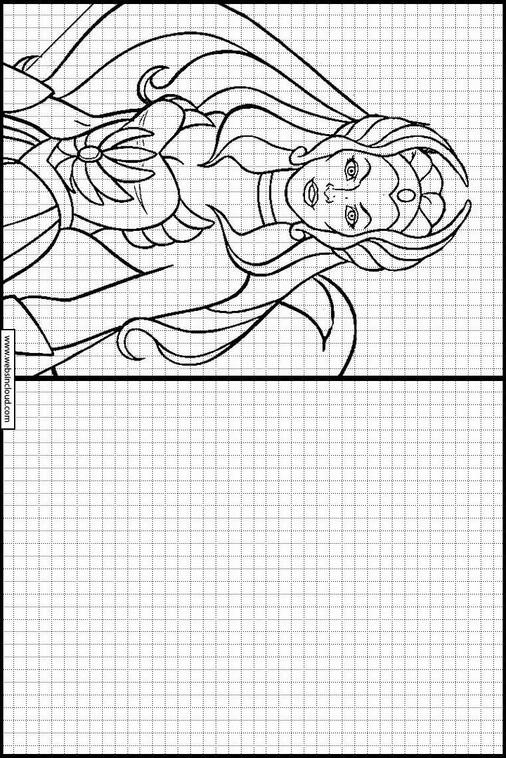 She-Ra e as Princesas do Poder 2