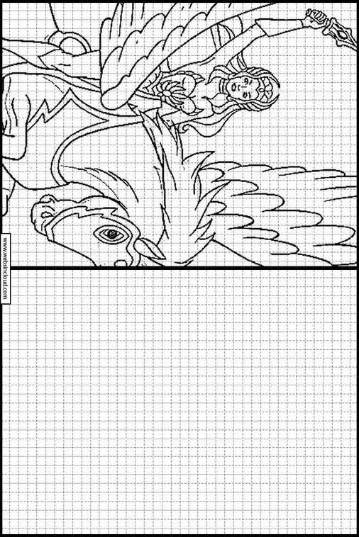 She-Ra et les Princesses au Pouvoir 3