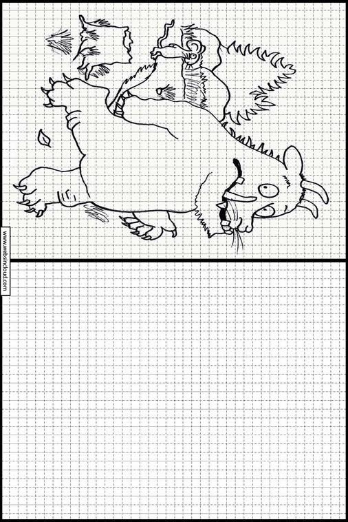 De Gruffalo 1