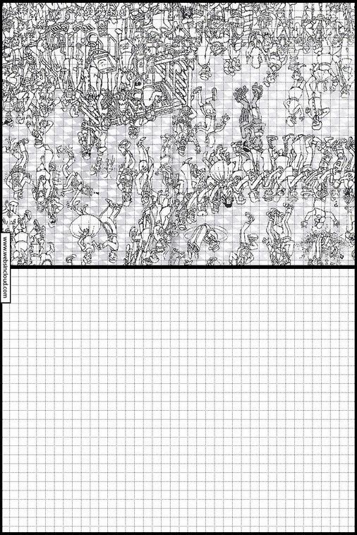 Var är Waldo? 14