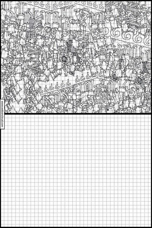 Var är Waldo? 8