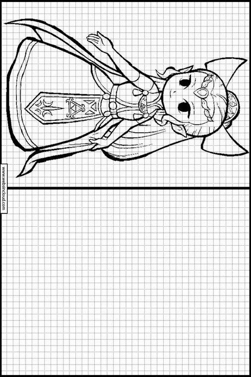 Zelda 11