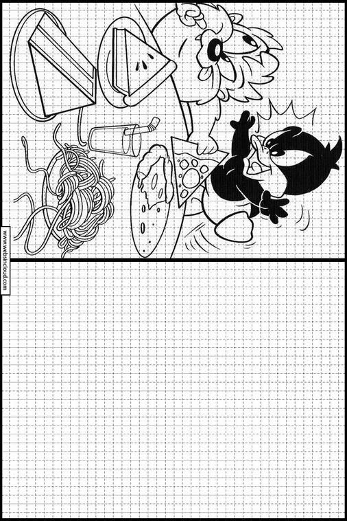 Baby Looney Tunes 51