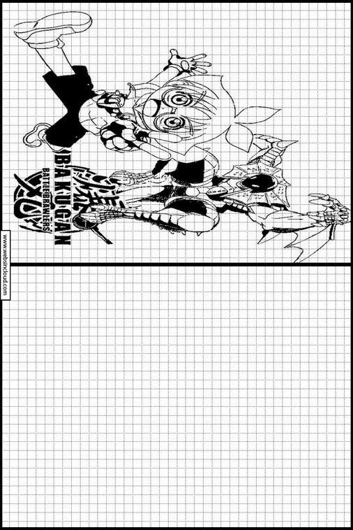 Bakugan 31