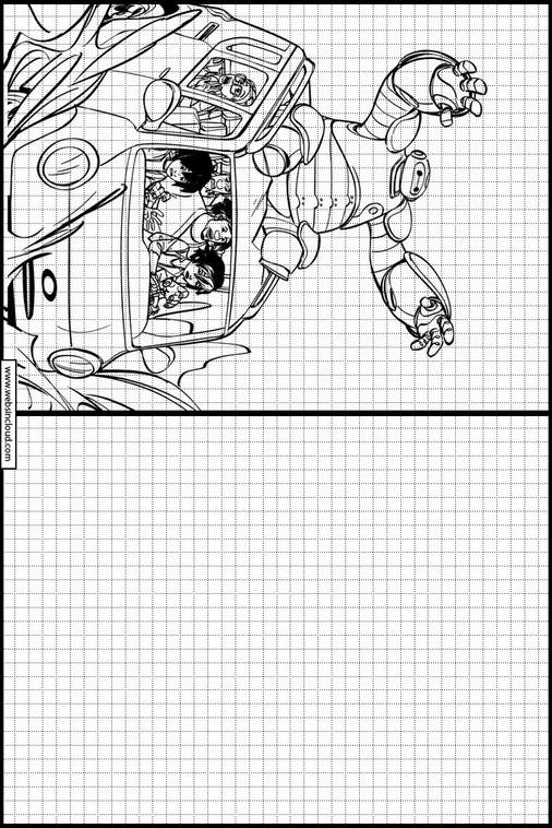 Big Hero 6 28