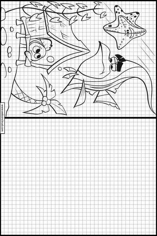 Hitta Nemo 33