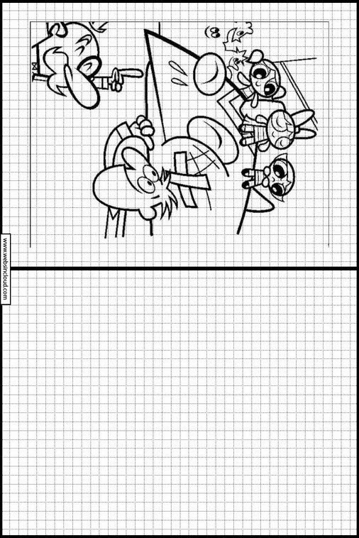Powerpuff Girls 3