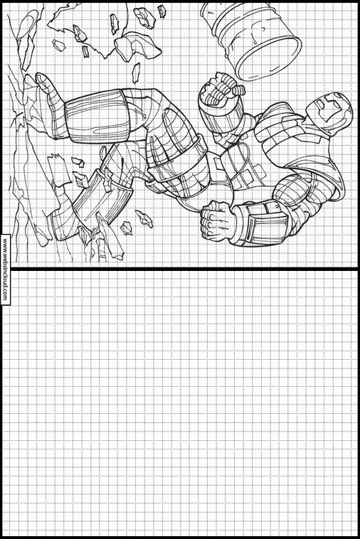 Iron Man 17
