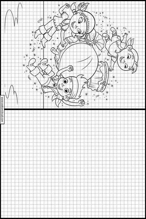 Encantador Jake Y Neverland Piratas Para Colorear Elaboración ...