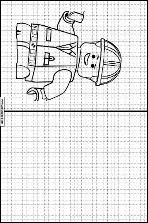Lego 8