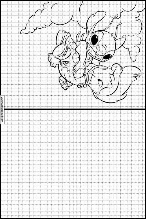 Lilo og Stitch 24