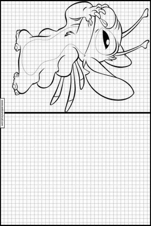 Lilo og Stitch 50