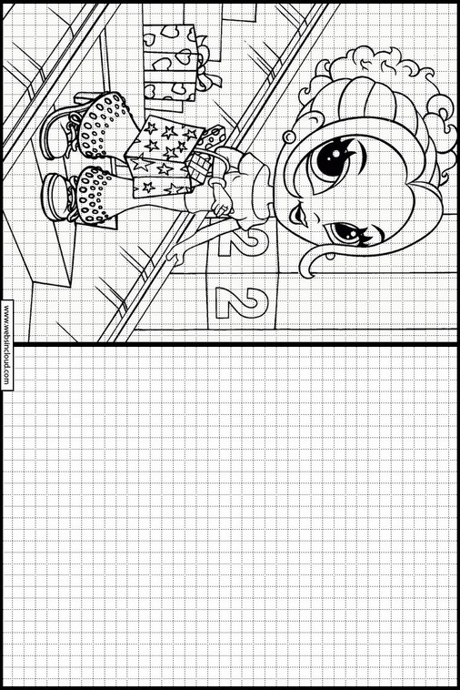 Lisa Frank 2