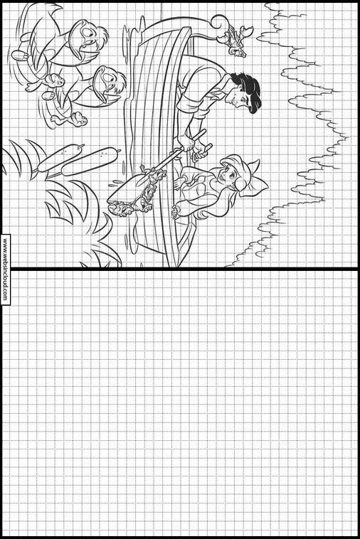 Zeichnen Lernen Arielle Die Kleine Meerjungfrau Ausmalbilder 11