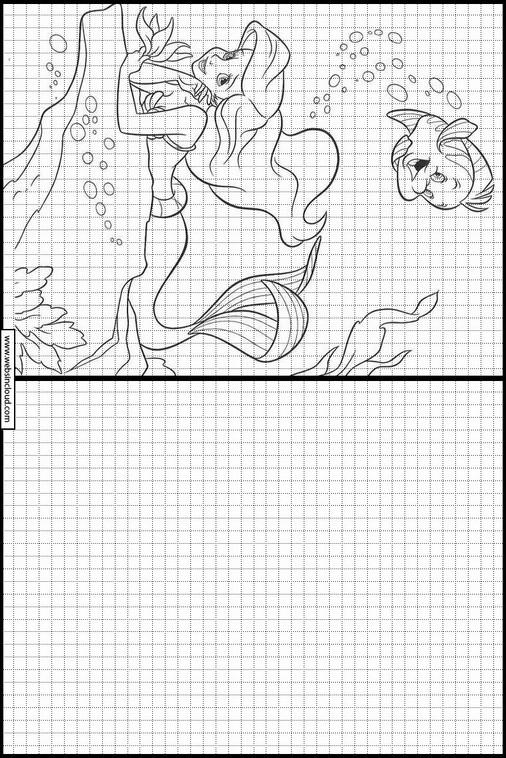 La Petite Sirène 7