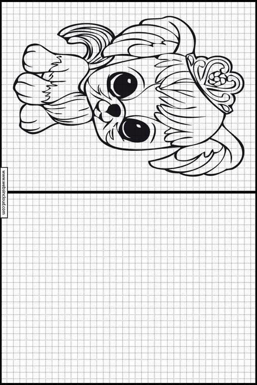 Littlest Pet Shop 8