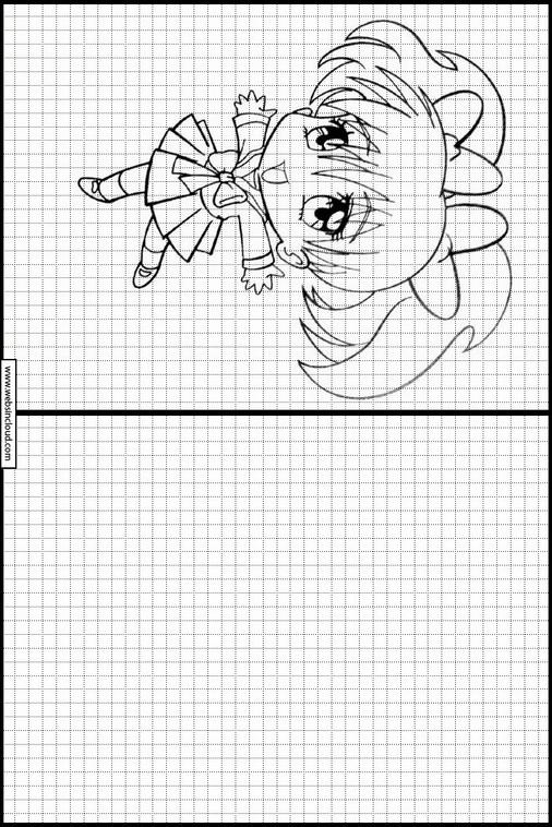 Manga Leren Tekenen 19