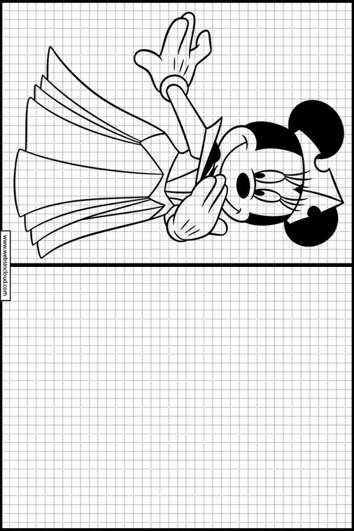 Minnie Mouse 39