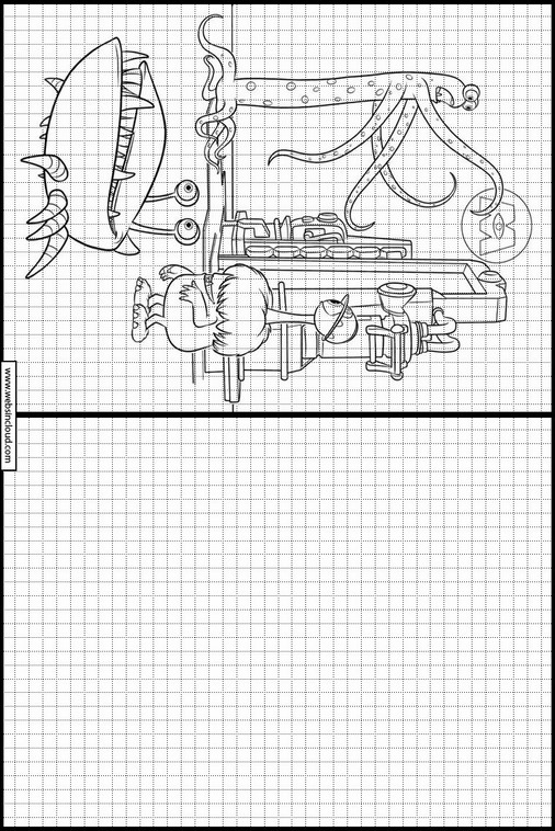 Monsters Inc. 3