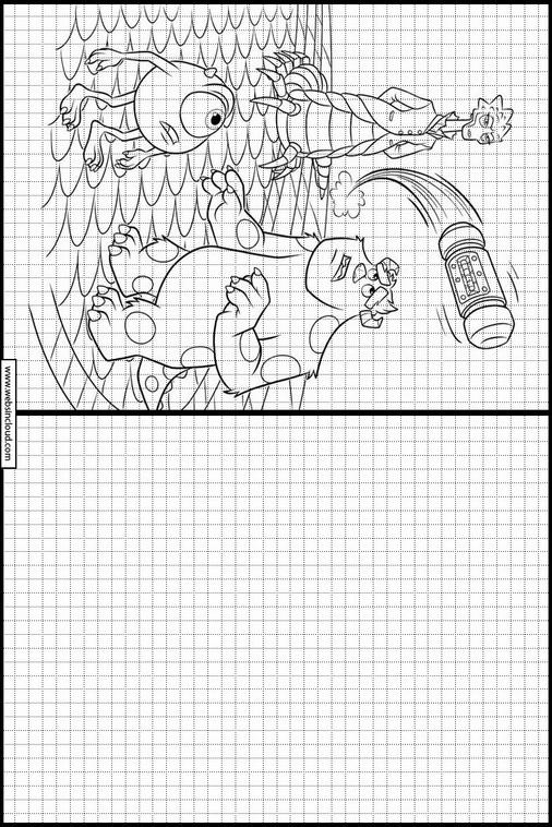 Monsters Inc. 32