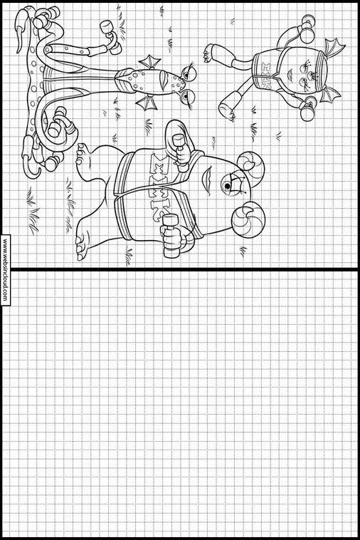 Monsters Inc. 36