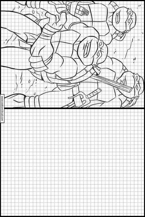 Ninja Turtles 8