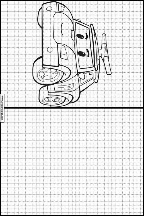 Robocar Poly 10