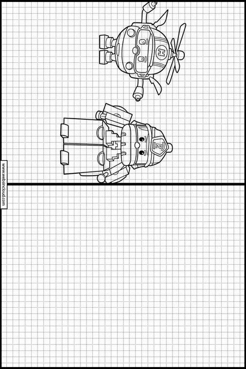 Robocar Poly 15