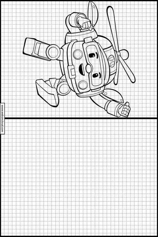 Robocar Poly 17